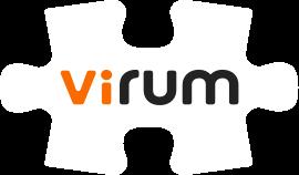 Virum Logo